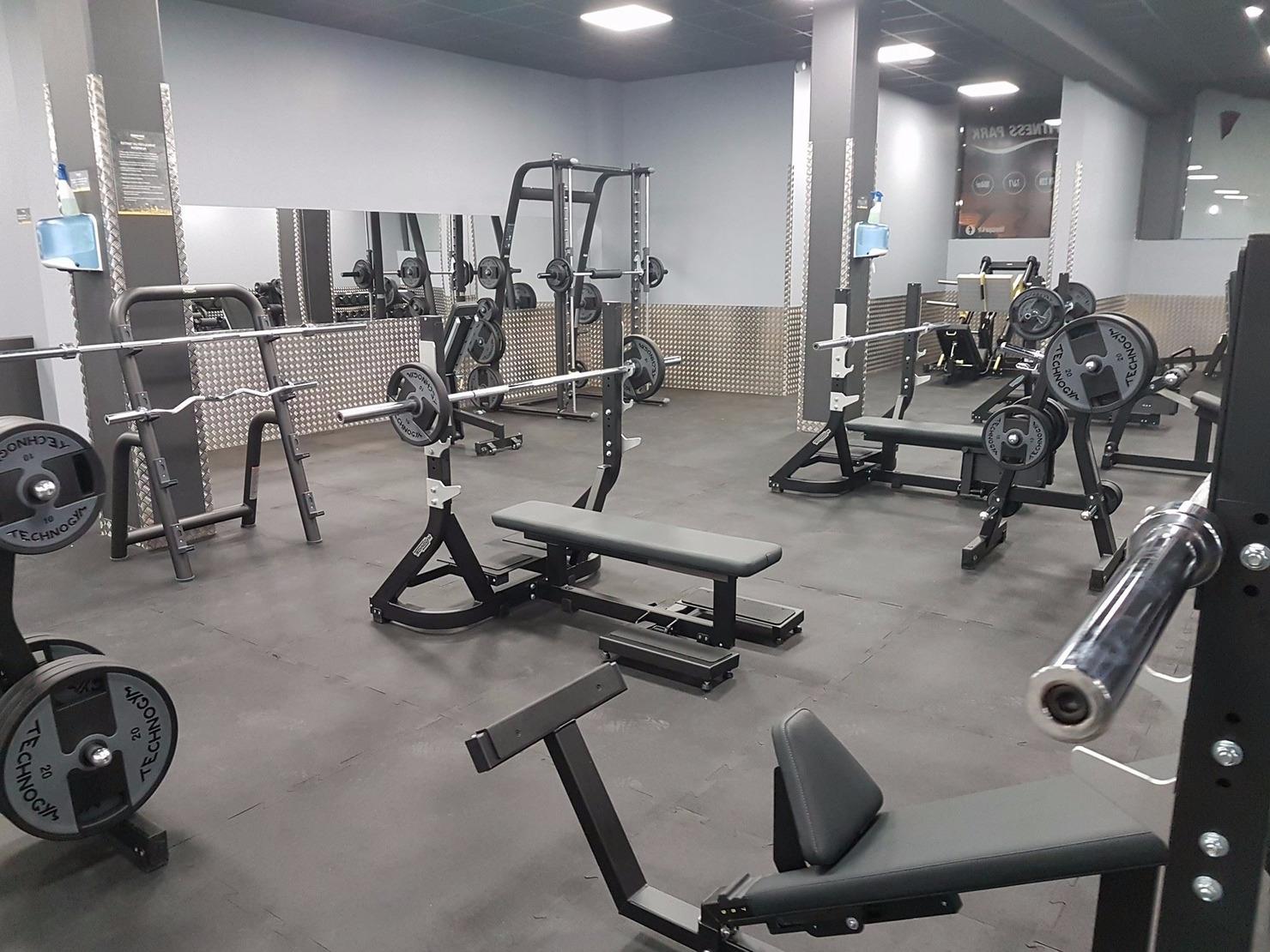 Fitness Park Bagnolet