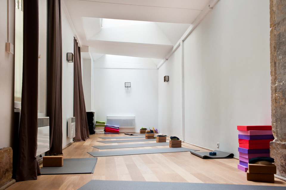 Studio Yoga / Pilates