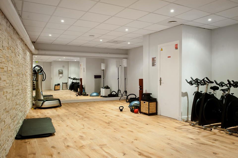 Salle de gym / bien être